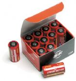 Surefire SF123a Box of x12 Batteries